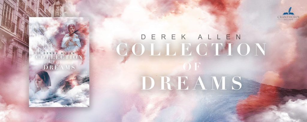 Collection of Dreams Banner
